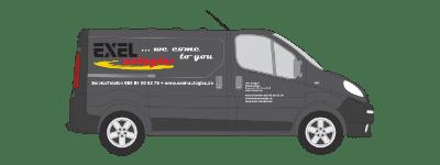 EXEL autoglas & reifenservice